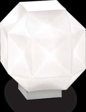 Ideal lux LED Diamond small lampa stolná 5W 36076