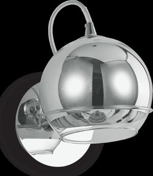 Ideal lux LED Discovery nástenné svietidlo 4,5W 82424