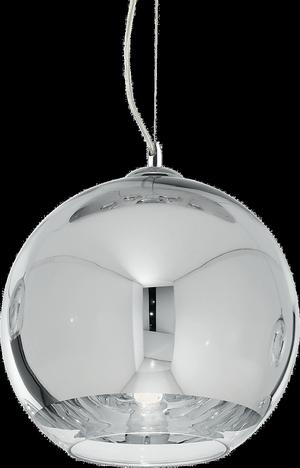 Ideal lux LED Discovery d20 závesné svietidlo 5W 59631