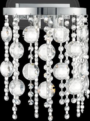 Ideal lux LED Evasione 3x4,stropné svietidlo 5W 44750