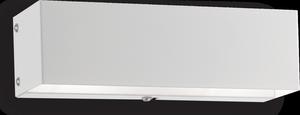 Ideal lux LED Flash bianco nástenné svietidlo 2x4,5W 95288