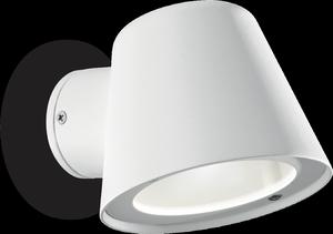 Ideal lux LED Gas bianco nástenné svietidlo 5W 91518