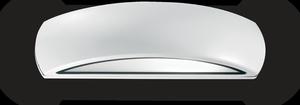 Ideal lux LED Giove bianco nástenné svietidlo 5W 92195
