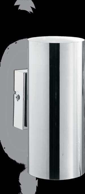 Ideal lux LED Hot Cromo nástenné svietidlo 2x5W 94182