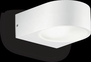 Ideal lux LED Iko bianco nástenné svietidlo 5W 18522