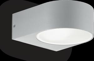 Ideal lux LED Iko grigio nástenné svietidlo 5W 92218