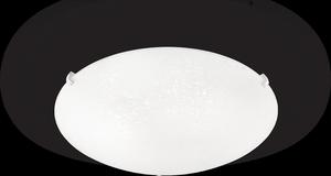 Ideal lux LED lana nástenné svietidlo 2x5W 68138