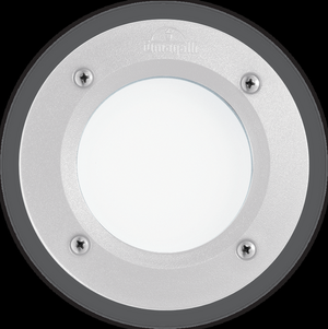 Ideal lux LED Leti round bianco max 3W gx53 / 96544