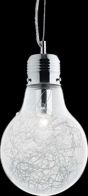 Ideal lux LED Luce max small závesné svietidlo 5W 33679