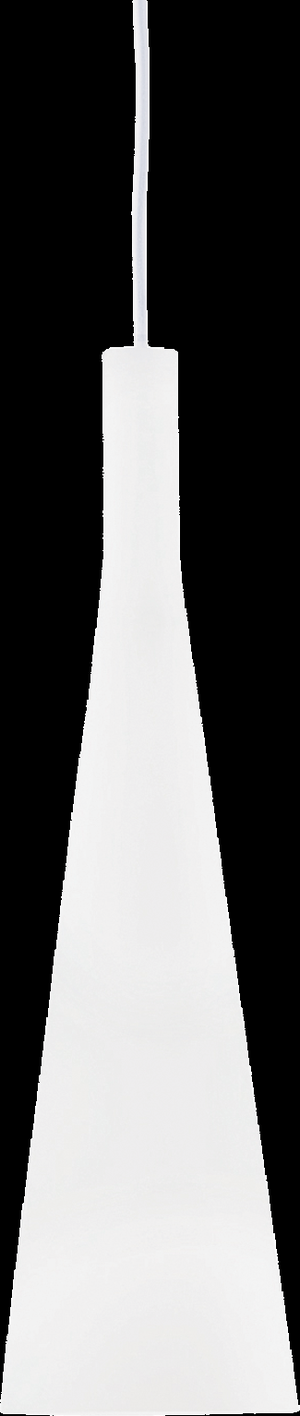 Ideal lux LED Milk 5W závesné svietidlo 26787