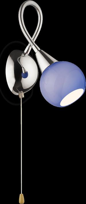 Ideal lux LED Tender color nástenné svietidlo 5W 6529