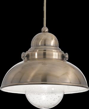 Ideal lux LED Sailor d29 Brunito závesné svietidlo 5W 25308