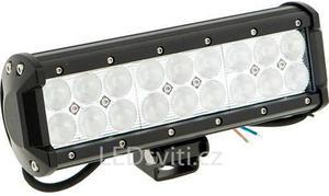 LED pracovné svetlo 54W BAR 10 30V