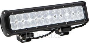 LED pracovné svetlo 72W BAR2 10 30V