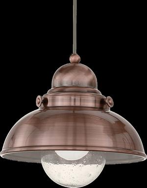 Ideal lux LED Sailor d29 rame závesné svietidlo 5W 25278