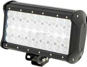 LED pracovné svetlo 108W BAR 10 30V