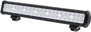 LED pracovné svetlo 126W BAR 10 30V