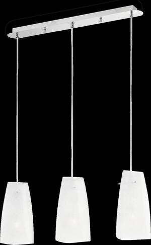Ideal lux LED Sugar závesné svietidlo 3x5W 8776