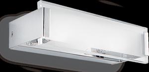 Ideal lux LED Tek nástenné svietidlo 2x4,5W 52144