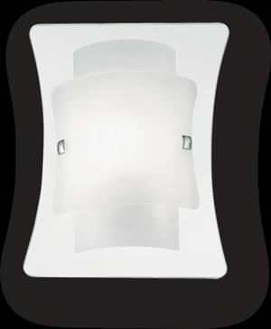 Ideal lux LED Triplo nástenné svietidlo 5W 26473