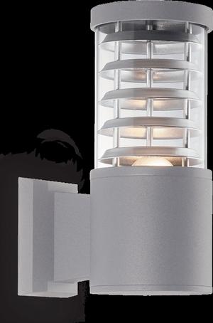Ideal lux LED Tronco grigio nástenné svietidlo 5W 26978