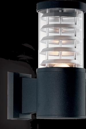 Ideal lux LED Tronco nero nástenné svietidlo 5W 4716