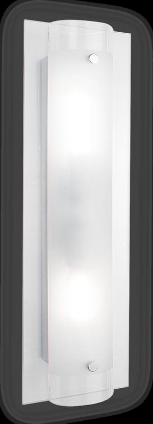 Ideal lux LED Tudor nástenné svietidlo 2x5W 51857
