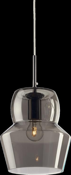 Ideal lux LED Zeno big fume závesné svietidlo 5W 88938