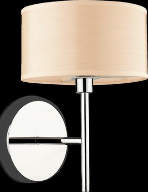 Ideal lux LED Woody nástenné svietidlo 4,5W 87665