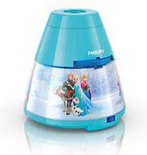 Philips LED Disney prejektor Frozen 71769/08/16