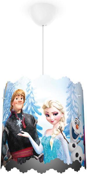 Philips LED Disney svietidlo závesné Frozen5W 71751/01/16