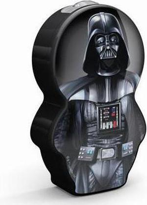 Philips LED Disney baterka Darth Vader 71767/98/16
