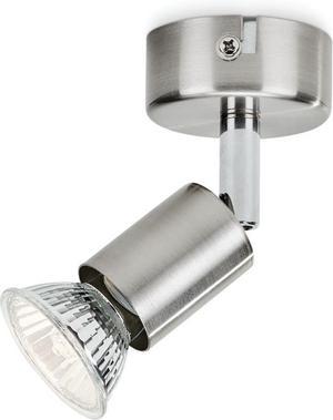 Philips LED Limbali svietidlo bodové nikl 35300/17/E7 5W 50300/17/E7