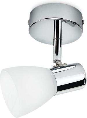 Philips LED Coir svietidlo bodové chrom 4,1W 50240/11/E1