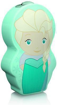 Philips LED Disney baterka Elsa 71767/37/16