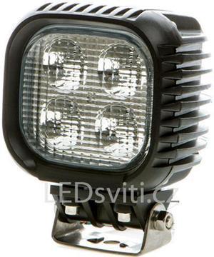 LED pracovné svetlo 40W 12 36V