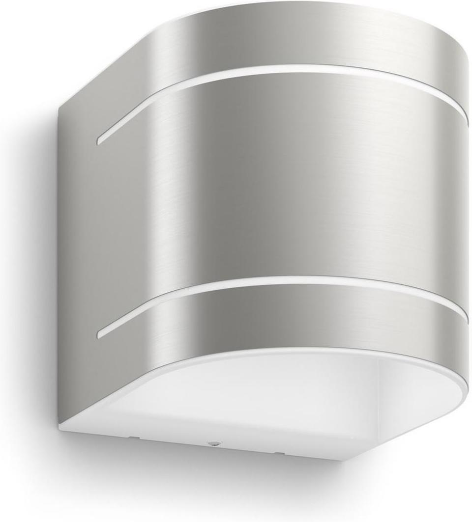 Philips LED Sunset svietidlo vonkajšie nástenné 2x4,5W selv 17295/47/16