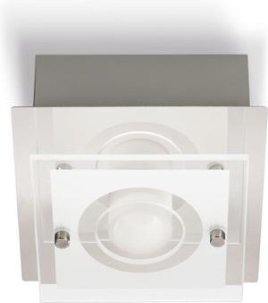 Philips LED Polygon svietidlo nástenné 4,3W 39516/11/P1
