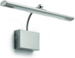 Philips LED Mahogany svietidlo nástenné 5,3W selv 38828/17/P1