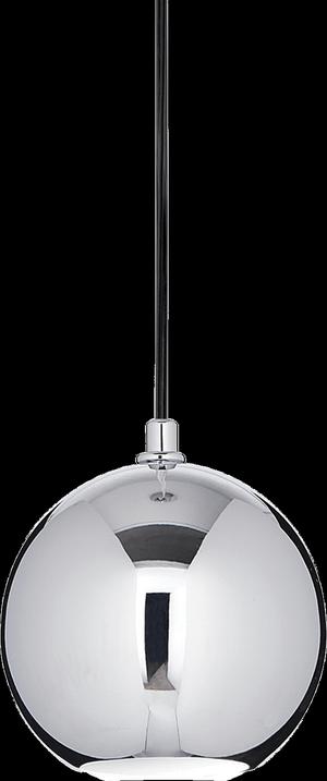 Ideal lux LED Mr Jack big Cromo závesné svietidlo 5W 116464
