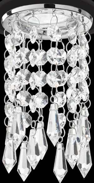 Ideal lux LED Bossanova stropné svietidlo 5W 107684