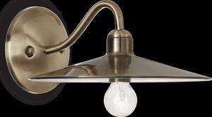 Ideal lux LED Cantina Brunito nástenné svietidlo 5W 112626