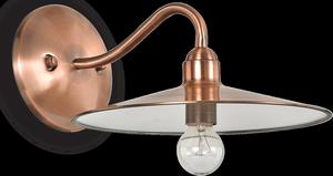 Ideal lux LED Cantina rame nástenné svietidlo 5W 112695