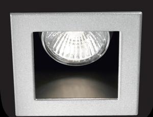 Ideal lux LED Funky alluminio nástenné svietidlo 5W 83223