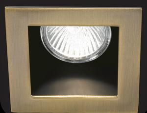 Ideal lux LED Funky Brunito nástenné svietidlo 5W 83247