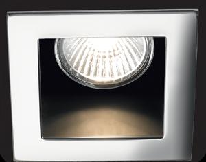 Ideal lux LED Funky Cromo nástenné svietidlo 5W 83193