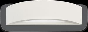 Ideal lux LED Whisky nástenné svietidlo 5W 105710