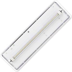 LED núdzové osvetlenie 4W
