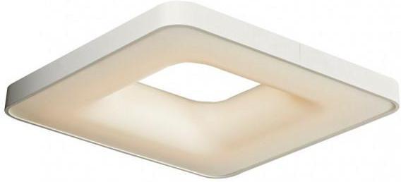 Ledko LED svietidlo stropné štvorec 50W3150lm biela L/00305