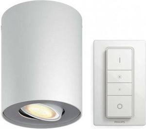 Philips LED HUE svietidlo bodové s ovládačom 56330/31/P7